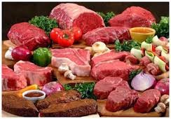 kırmızı etin bağırsak kanserindeki rolü