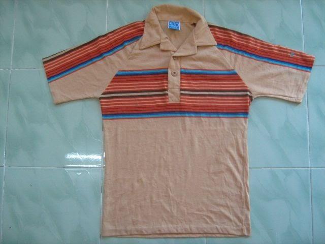 Vintage used clothing online