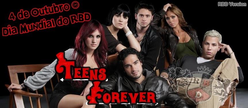 Teens Forever