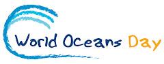 Dia 08, dia dos Oceanos e Mares!