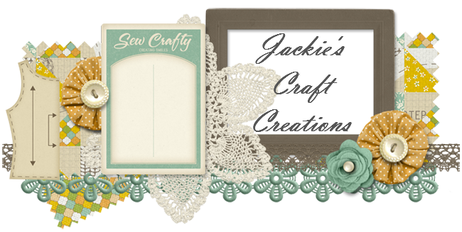Jackies Craft Creations