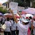 Hàng Trăm Dân Oan Huyện Tiền Hải, Thái Bình Biểu Tình