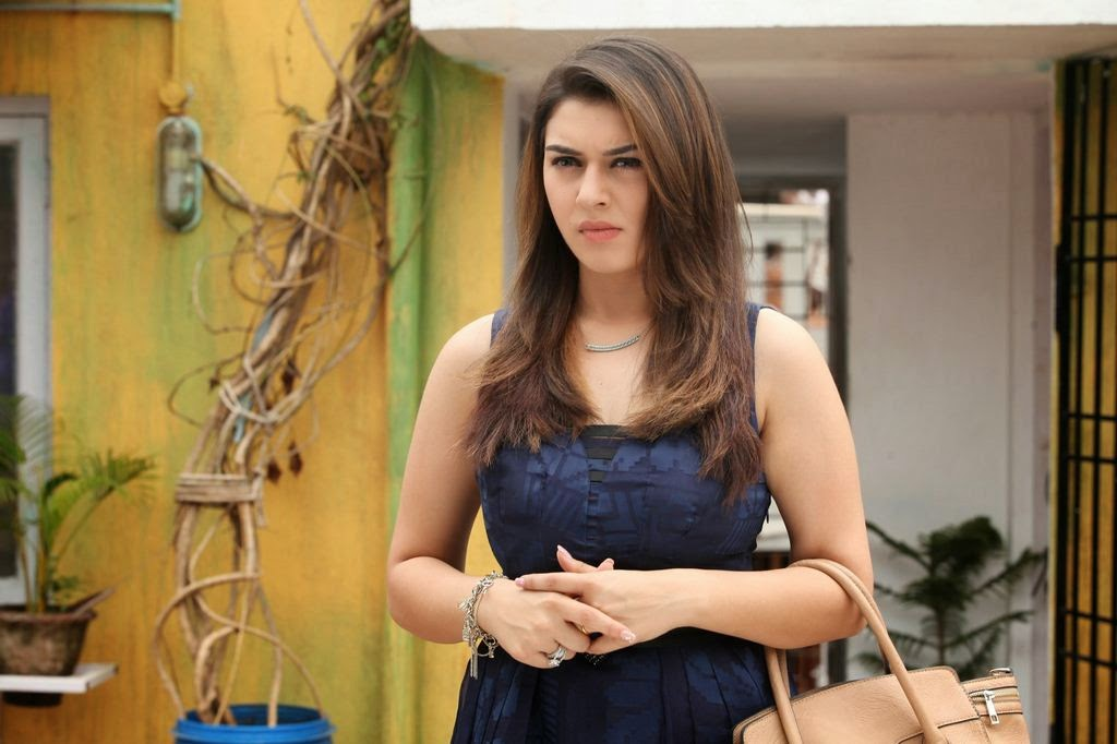 Hansika Stills in Romeo Juliet Movie