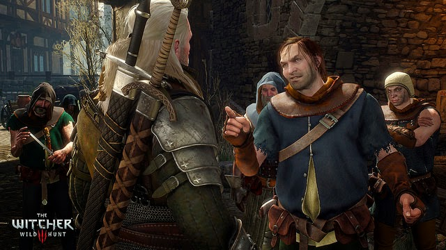 The-Witcher-3-on-PS4-First-Impression-Preview-PS4-Games
