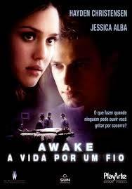 Awake A Vida Por Um Fio Dublado Online Em 720p HD