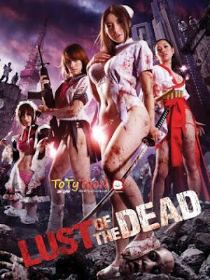 مشاهدة فيلم الرعب Reipu zonbi Lust of the dead 2012 مترجم اون لاينHD