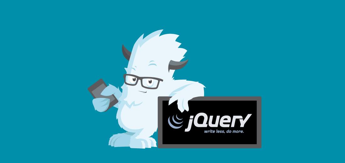 Tentang jQuery