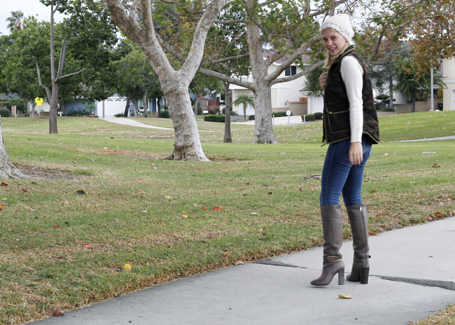 Shae Roderick, outfit, look, style, boots, Huntington Beach