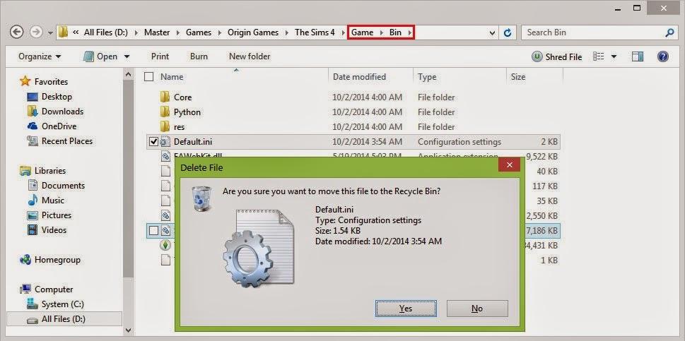 how to run sims 2 on windows 10
