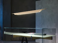 FOSCARINI TROAG LIGHT - BY LUCA NICHETTO