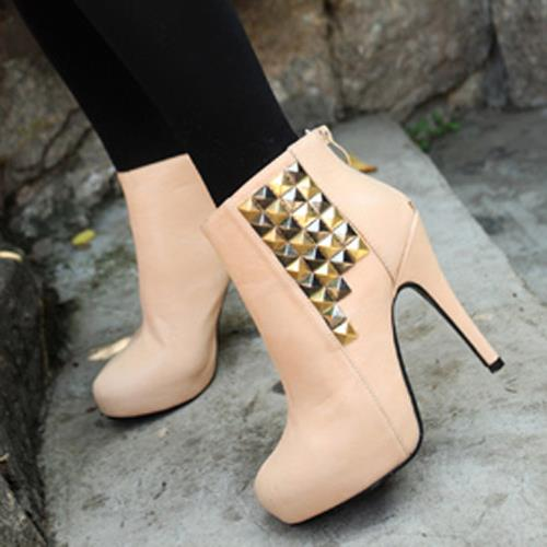 Bellas botas y botines | Moda al caminar