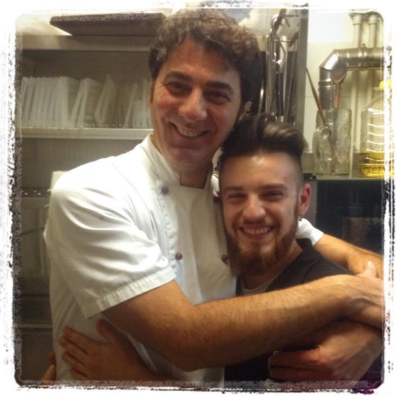Chef&SousChef