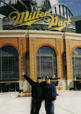 Miller Park- Milwaukee, Wisconsin (2002)