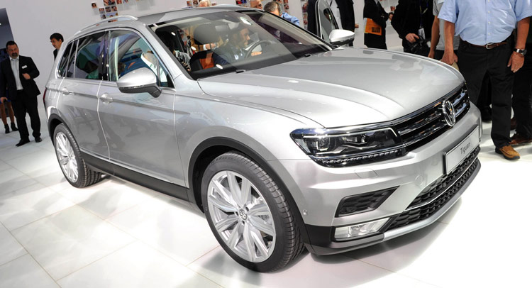 us bound 2018 vw tiguan grows in size becomes a seven seater. Black Bedroom Furniture Sets. Home Design Ideas