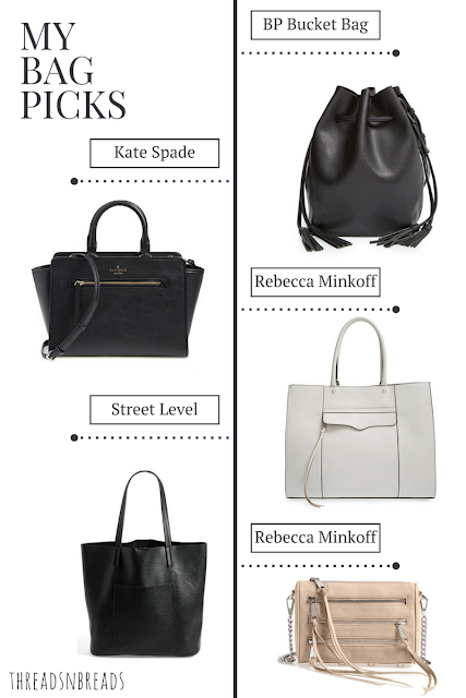 Nordstrom Anniversary Sale: Bags