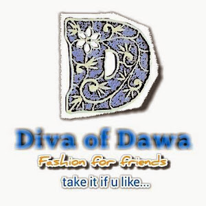 Diva of Dawa Webshop