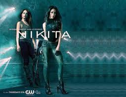 Assistir Nikita Online (Legendado)