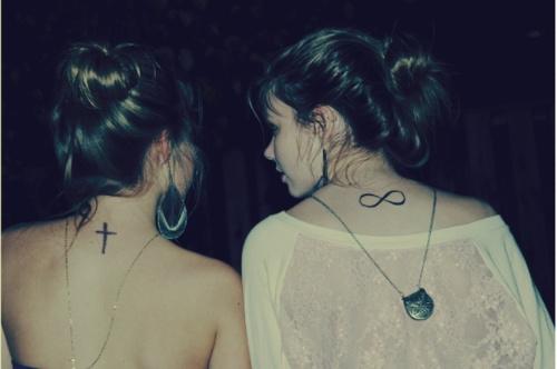 Χαριτωμένα tattoo