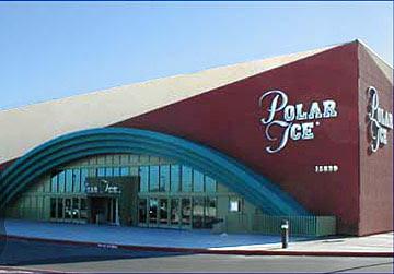 Polar ice peoria az