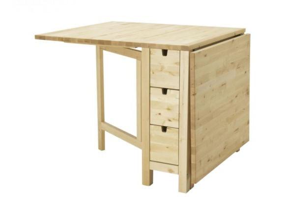 Decoracion mueble sofa mesa consola ikea for Mesa consola extensible ikea