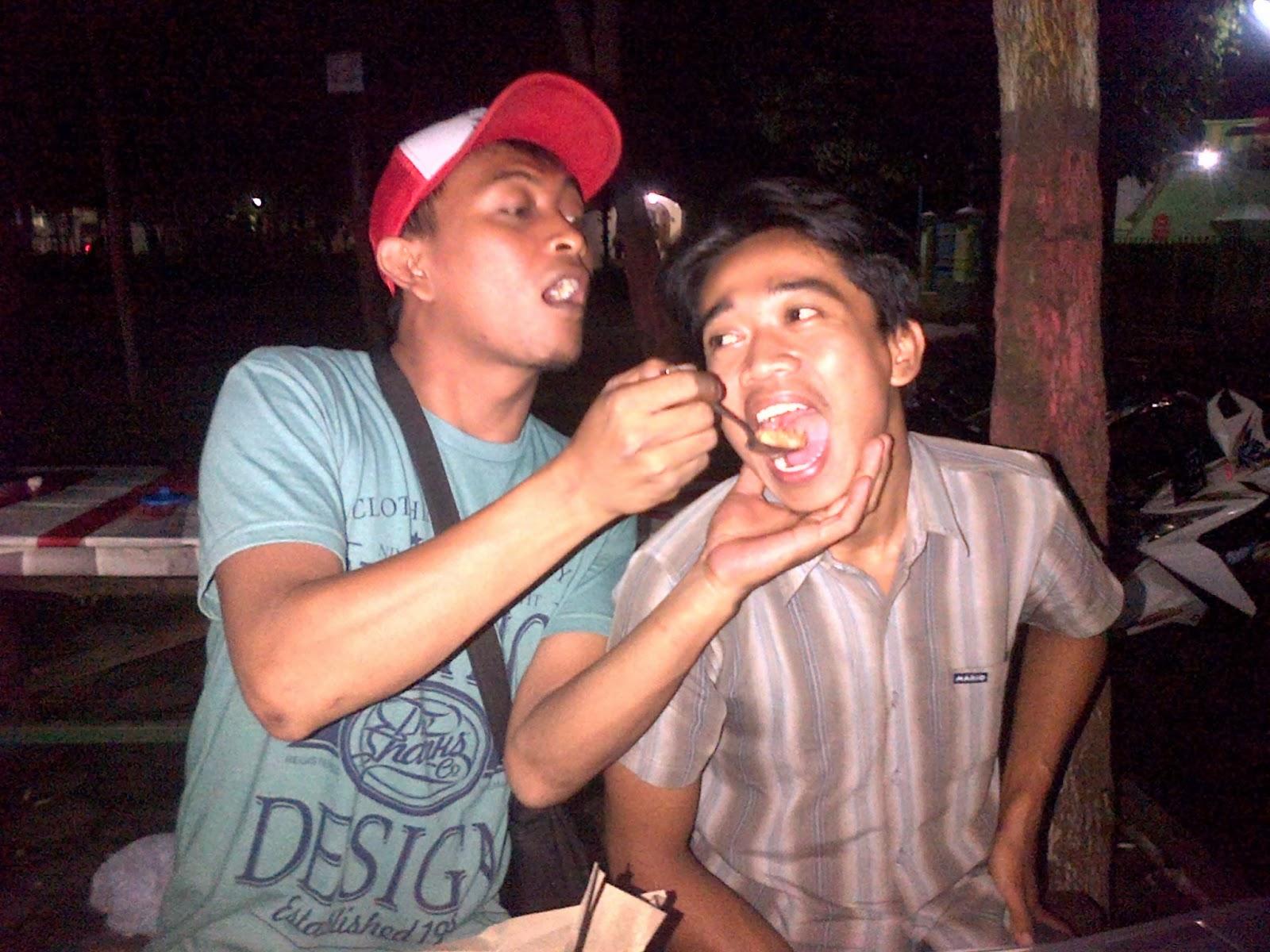 Indahnya Malam Mingguan Bersama Sahabat Di Probolinggo Community