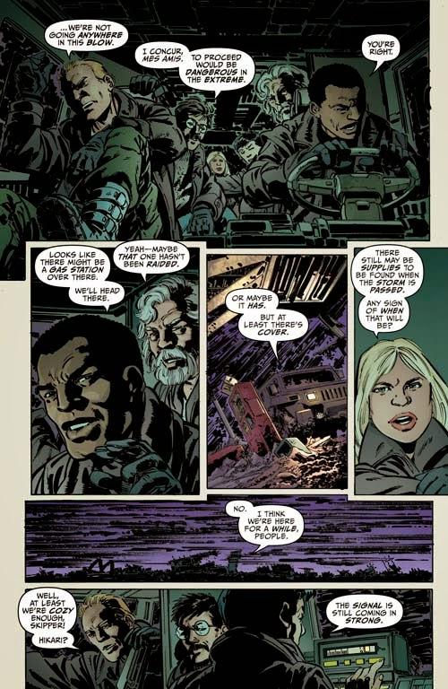 doomsday comic yermo john byrne