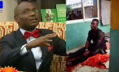 kunle fadipe killed