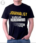 Sejatinya Jurnalis