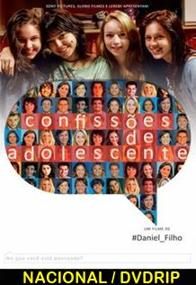 Assistir Confissões de Adolescente Nacional