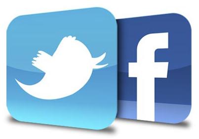 Orang Kaya Lebih Suka Facebook Daripada Twitter