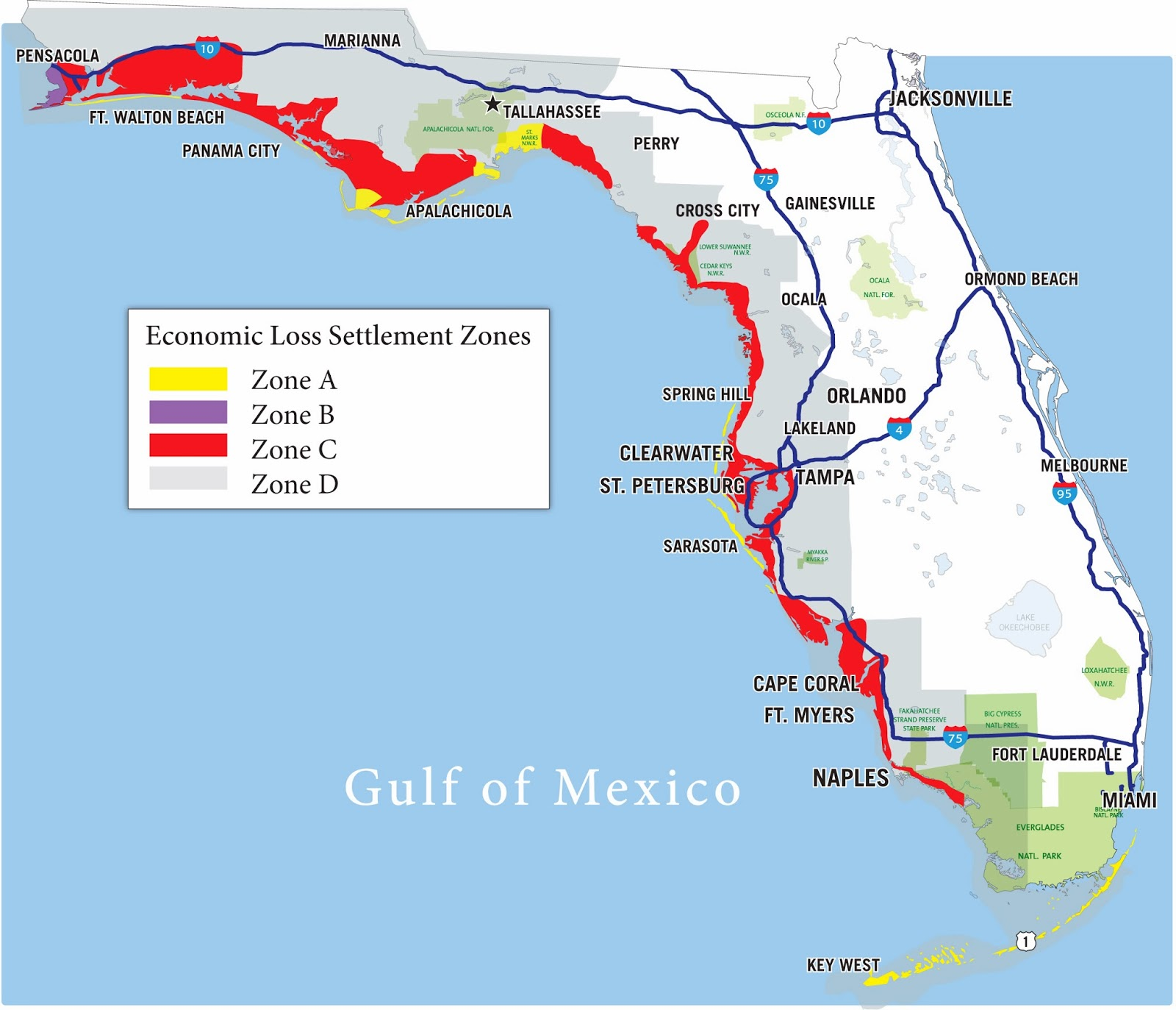 Map Of Florida Showing Clearwater.Clearwater Flood Zones Florida Flood Zone Map Bnhspine