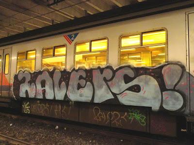 flike ralers graffiti