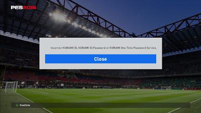Pro Evolution Soccer 2016 Online