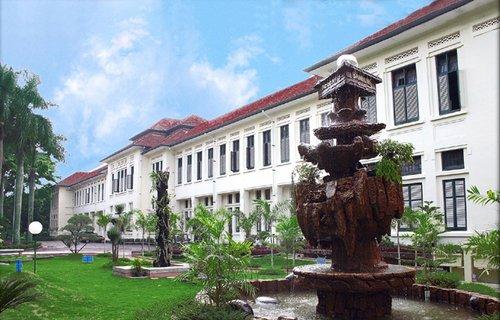 Sekolah forex terbaik di indonesia