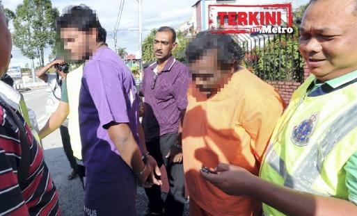 Pekembangan kes pembunuhan kejam di Tapah: 2 bebas, 2 lagi dilanjutkan reman
