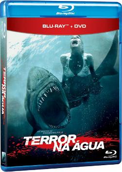 Filme Poster Terror na Água BDRip XviD Dual Audio & RMVB Dublado