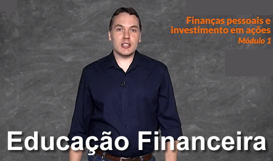 I - EDUCAÇAO FINANCEIRA