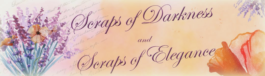 Scraps of Darkness/Elegance
