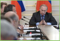 Rusia reconoce pérdidas por US$ 40.000 millones al año por sanciones de Occidente