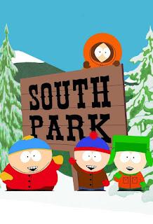 South Park 20X08