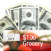 WIN a $100 Grocery Gift Card ( free grocery samples )