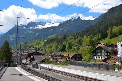 Grindelwald, 格林德瓦, 瑞士, 自由行