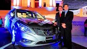 AutoShow 2012 este fin de semana