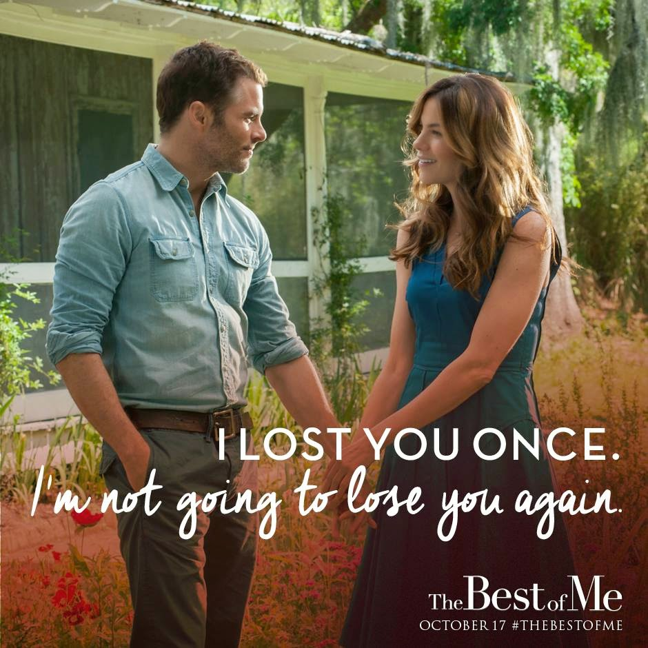 The Best of Me (Movie)