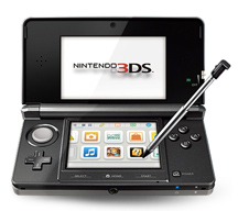 Giochi 3Ds