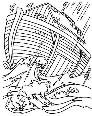 octubre 2011 Dibujos Cristianos Para Colorear
