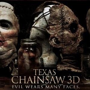 Texas Chainsaw 3D - La Matanza de Texas 3D