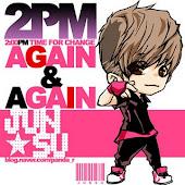 2PM - Junsu