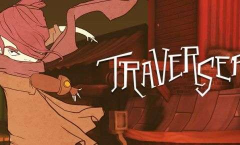 Traverser PC Full