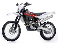 2012 Husqvarna TE250 Motorcycle Photos 4